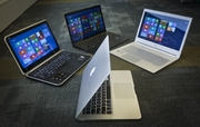 4 intel haswell-powered laptops for sale