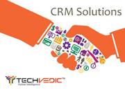 Customer Relationship Management   Techvedic UK