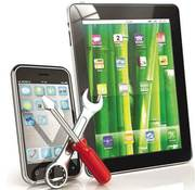 Repair Tablet and Smart Phone at Affprdable Price by Unitech Computers